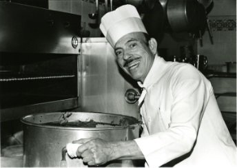 1932: THE EL CHOLO CHEF